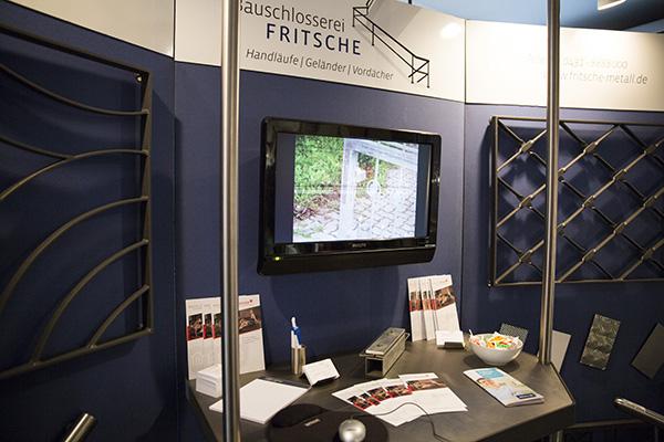 Die Mach's Sicher Einbruchschutz Infotage in Kiel