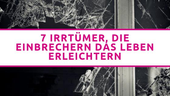 Einbruchschutz-Tipps aus Heikendorf