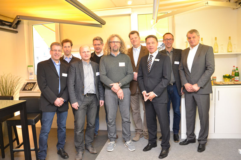 Mach's Sicher - Die Kompetenzgemeinschaft aus Kiel